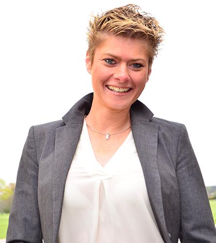 Nicole Feyka